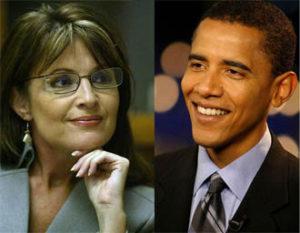 Barack Obama-SarahPalin